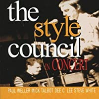 The Style Council In Concert (1998)