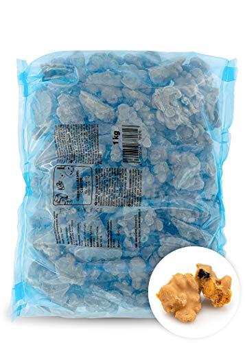 KoRo – Cookie Caramel Cluster 1 kg – Krokant en chocoladeachtig cluster