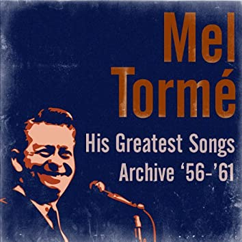 His Greatest Songs Archive '56-'61