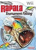 Rapala Tournament Fishing (Wii) [Importación Inglesa]