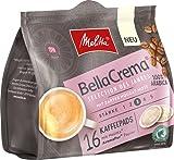 Melitta gemahlener Röstkaffee in Kaffeepads, 10x16 Pads, weiches Aroma mit zarter Nougat-Note, Stärke 3, Selection des Jahres 2021