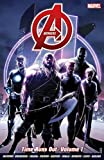 Avengers - Time Runs Out Vol. 1 by Jonathan Hickman (14-Jan-2015) Paperback - 14/01/2015