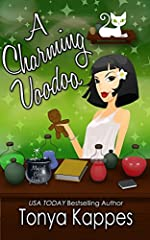 A Charming Voodoo: Magical Cures Mystery Series Book 10