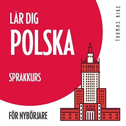 Lär dig polska - språkkurs för nybörjare cover art