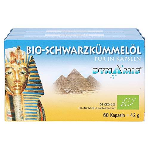 SCHWARZKUEMMEL AEGYPT PUR, 180 St