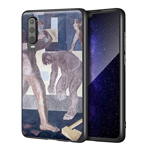 Candido Portinari para el Caso del Huawei P30/Estuche para teléfono móvil de...