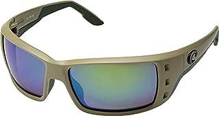 Costa Permit Sunglasses & Carekit Bundle