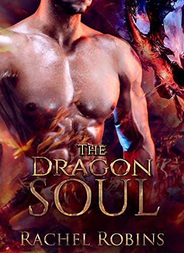 The Dragon Soul (Dragons of Kjota Book 2) (English Edition)