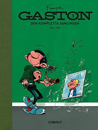 Gaston. Den kompletta samlingen, Volym 3