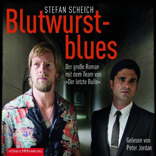 Blutwurstblues cover art