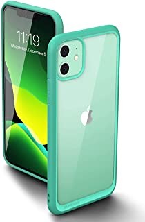 Supcase iPhone 11 Back cover, Green