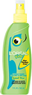 Loreal Kids Tangle Tamer Sweet Pear 9oz (2 Pack)