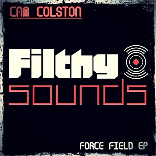 Cam Colston
