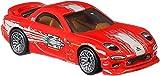 Hot Wheels Mazda RX7 FD Vehicle