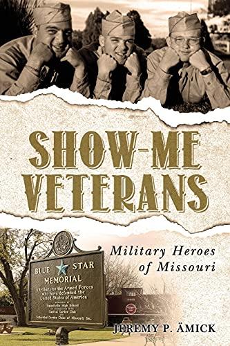 Show Me Veterans