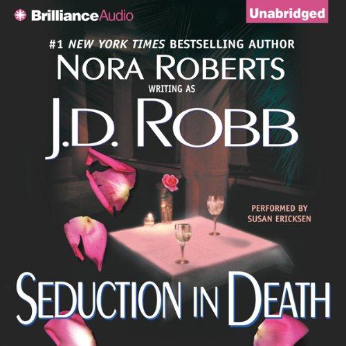 Seduction in Death cover art