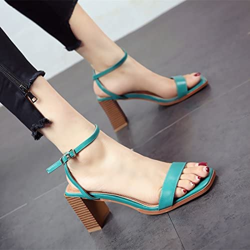 YMFIE Komfortable Mode Damen Sandalen Sommer Neue Zehen