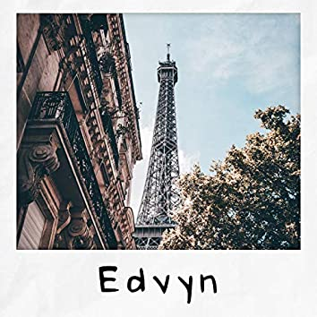 Broke in Paris