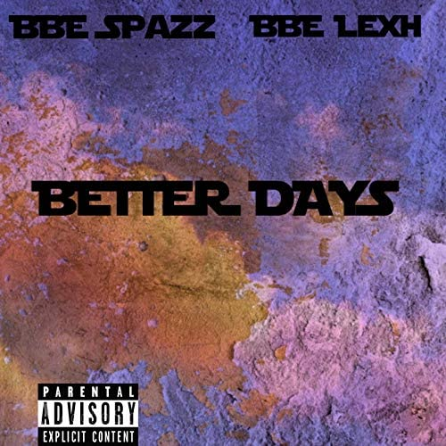 BBE Spazz feat. BBE Lexh