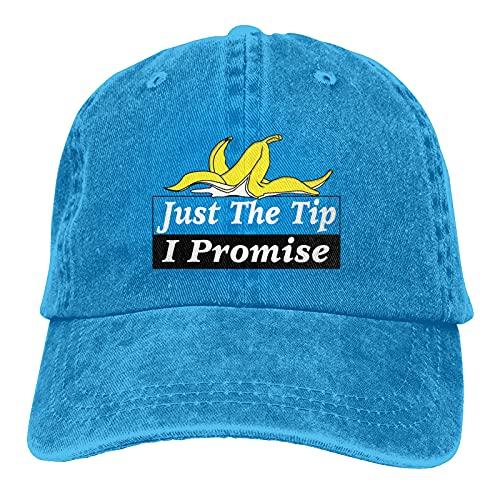 Leumius Just The Tip I Promise-5 Hut,...