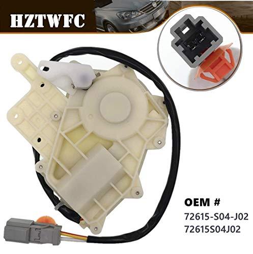 HZTWFC Actionneur de verrouillage de porte, moteur droit passager 746-364 OEM # 72615-S04-J02 72615S04J02