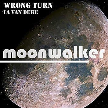 Wrong Turn - Single