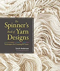 The Spinner's Book of Yarn Designs