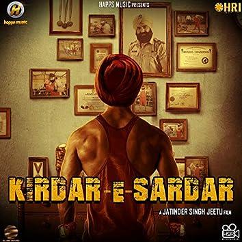 Kirdar E Sardar (Original Motion Picture Soundtrack)