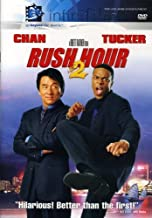Rush Hour 2 (DVD)