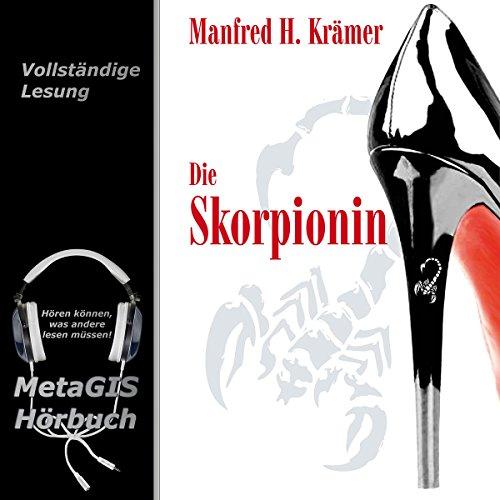 Die Skorpionin Titelbild