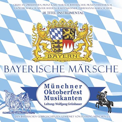 Bayrischer Bier Brauer-Marsch