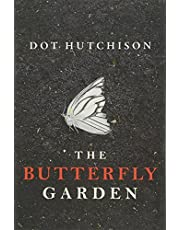 The Butterfly Garden: 1 (The Collector)