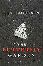 Cover of The Butterfly Garden