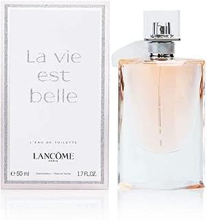 Lancome La Vie Est Belle Florale For Women Eau De Toilette Spray 1.7 Ounce