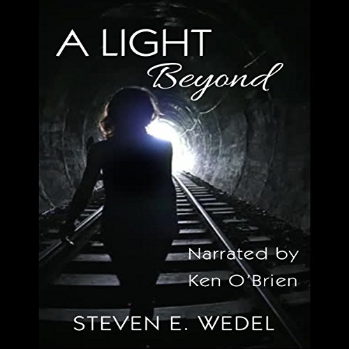 A Light Beyond audiobook cover art