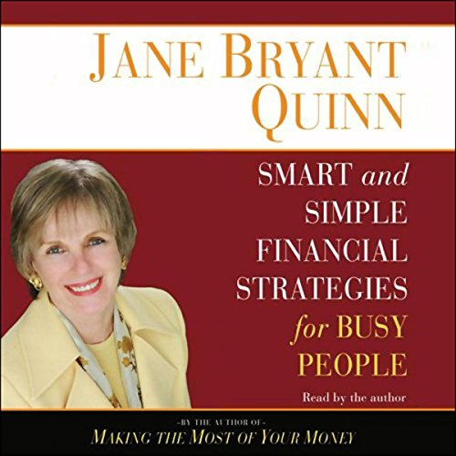 Smart and Simple Financial Strategies for Busy People cover art