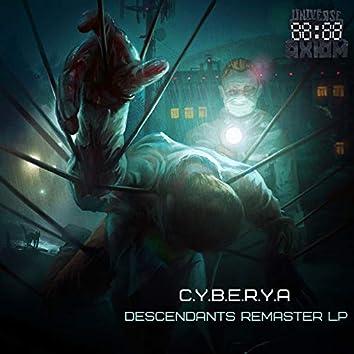 Descendants Remaster LP