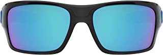 Youth Boy's OJ9003 Turbine XS Rectangular Sunglasses