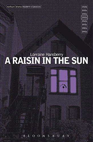 'A Raisin in the Sun' (Modern Classics)
