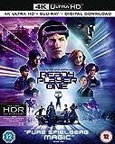 Ready Player One [Edizione: Regno Unito] [Italia] [Blu-ray]