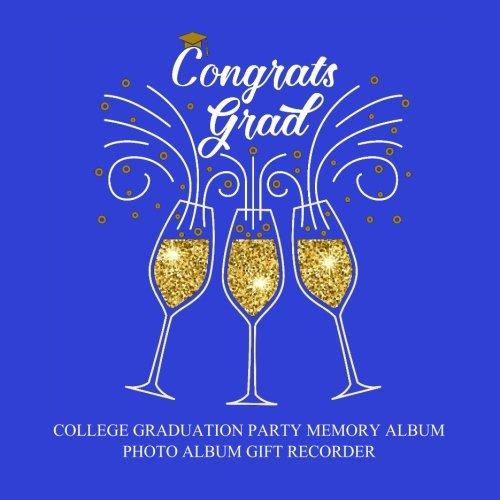 Congrats Grad College Graduation Memory Album Photo Album Gift Recorder: UK Wildcats in Sports Fan Shop UK Wildcats in All Departments University of ... & More Kentucky Wildcats in all Departments