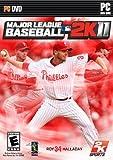 Major League Baseball 2K11 - PC by 2K Games