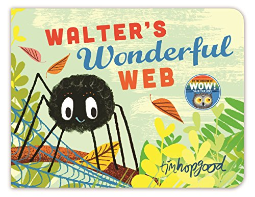 Walter's Wonderful Web PDF Books