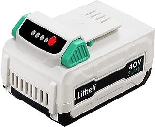 lynx 40 volt battery