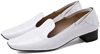 Sheep Gold Silver Platform Loafers Slip On Ballet Flats Comfortable Creepers Casual Women Flat Shoes,Sliver,6.5