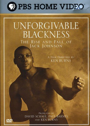 Unforgivable Blackness: The Rise And Fall Of