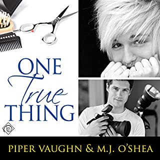One True Thing audiobook cover art