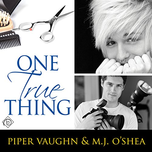One True Thing                   By:                                                                                                                                 Piper Vaughn,                                                                                        M.J. O'Shea                               Narrated by:                                                                                                                                 Rusty Topsfield                      Length: 8 hrs and 48 mins     84 ratings     Overall 4.2