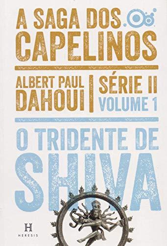 Saga dos Capelinos - Serie II - Volume 01