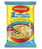Maggi No Onion No Garlic Noodles, 70gm (Pack of 5)